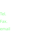 CONTATTO Tel.     0984.1716303 Fax.    1782717073 email  info@polodigitalecalabria.it